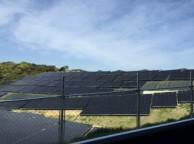 太陽光パネル工事 2mw