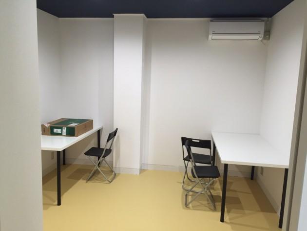 株式会社E様 事務所改装工事