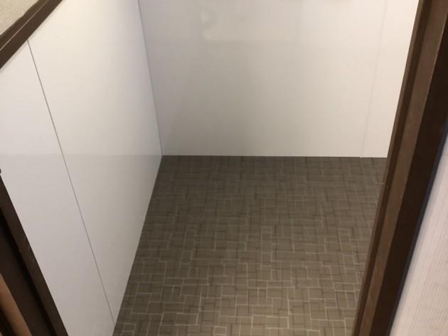 北九州市小倉南区 トイレ改修工事